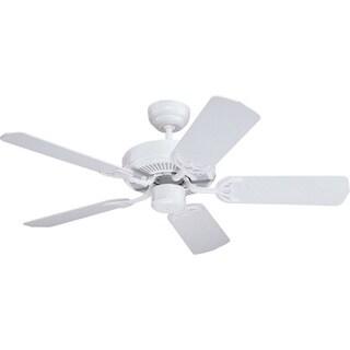 Monte Carlo Homeowner's Select II 42-inch 5-blade Ceiling Fan