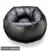 Ace Casual 132-inch Vinyl Bean Bag