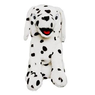 Hireko Dalmatian Driver Headcover