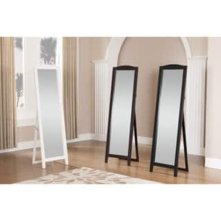 Free-Standing Mirrors For Less | Overstock