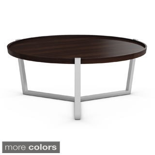 Made To Order Cirque Round Cocktail Table