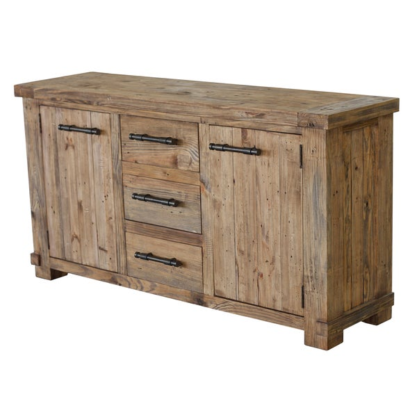 Country Pine Wood Buffet Cabinet Free Shipping Today  : Country Buffet Cabinet b2441476 e3d0 4485 9608 c7f7c9e53dfc600 from www.overstock.com size 600 x 600 jpeg 46kB