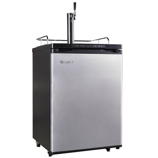 EdgeStar Full Size Kegerator with Digital Display Sold by Living Direct