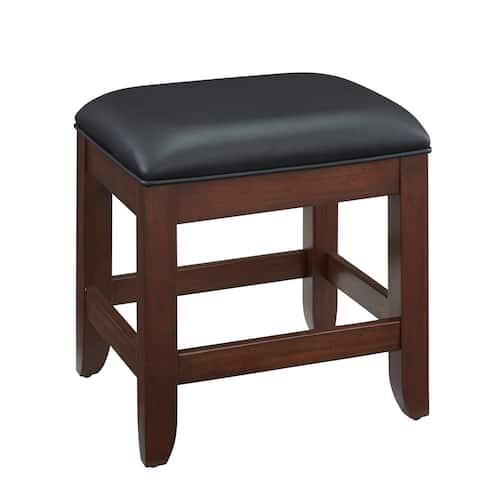 Chesapeake Vanity Bench by Home Styles