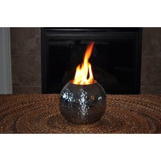 Olympia Firepot Torch