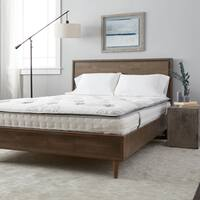 PostureLoft Newberry Hybrid 12-inch Twin-size Pillowtop Mattress
