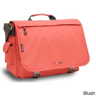 JWorld New York Thomas 15-inch Laptop Messenger Bag