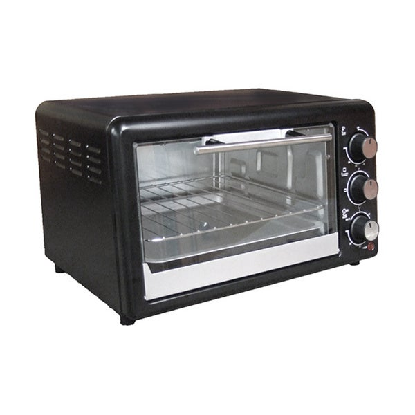 Shop Avanti 0 6 Cubic Foot Toaster Oven And Broiler Free