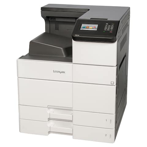 Lexmark MS911DE Laser Printer - Monochrome