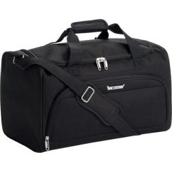 Delsey Helium Quantum Carry-On Duffel Black