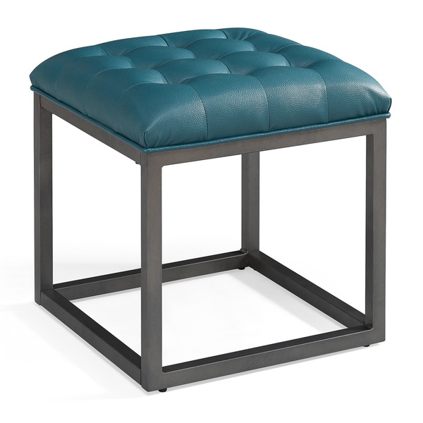 Healy Teal Mini Ottoman Free Shipping Today Overstock  : Healy Teal Mini Ottoman b123ac09 6b54 4791 a25d 3d817f8d92ed600 from www.overstock.com size 600 x 600 jpeg 51kB