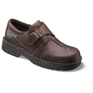 Women's Eastland Syracuse Brown Leather