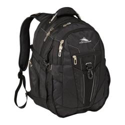 High Sierra Daypack Black