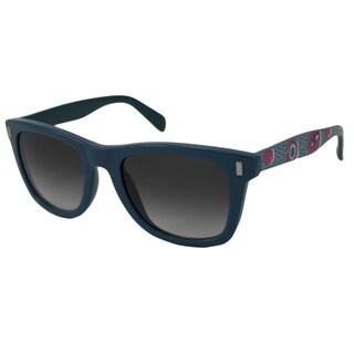 Marc By Marc Jacobs Women's MMJ335 N Rectangular Sunglasses