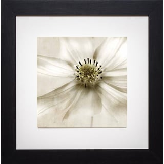 Donna Geissler 'Whisper of Cosmos' Framed Artwork