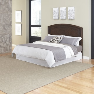 Crescent Hill Headboard by Home Styles