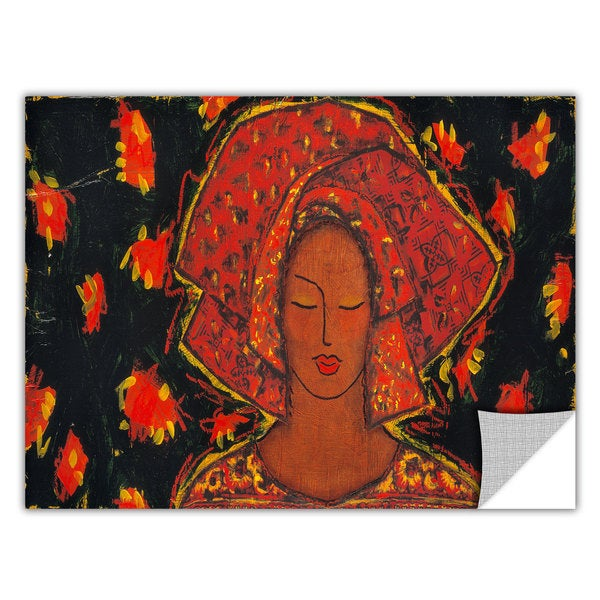 shop gloria rothrock 'independent spirit' removable wall art graphic