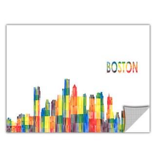 Revolver Ocelot 'Boston' Removable Wall Art Graphic