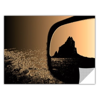 Dean Uhlinger 'Shiprock' Removable Wall Art Graphic