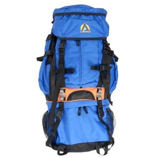 High Peak Alpinizmo Pocatello 70 +10 Backpack