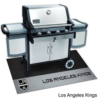 Fanmats NHL Grill Mat (Option: Los Angeles Kings)