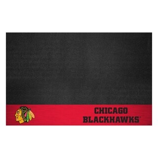 Fanmats NHL Grill Mat (Option: New Jersey Devils)