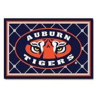 Fanmats NCAA Auburn University Area Rug (5' x 8')