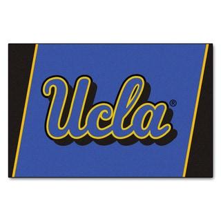 Fanmats NCAA UCLA Area Rug (5' x 8')