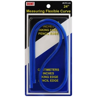 Flexible Curve Ruler-24in
