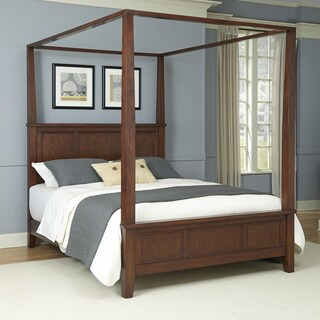 Gracewood Hollow Joyce Canopy Bed