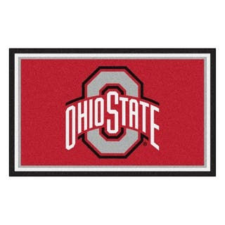 Fanmats NCAA Ohio State University Area Rug (4' x 6')|https://ak1.ostkcdn.com/images/products/9261607/P16428274.jpg?impolicy=medium