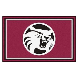 Fanmats NCAA Cal State, Chico Area Rug (4' x 6')