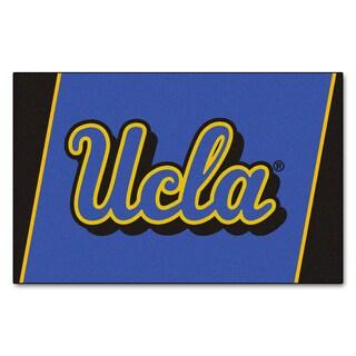 Fanmats NCAA UCLA Area Rug (4' x 6')