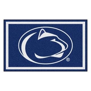 FANMATS Penn State 4x6 Rug - N/A