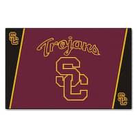 Fanmats NCAA USC Area Rug (4' x 6')