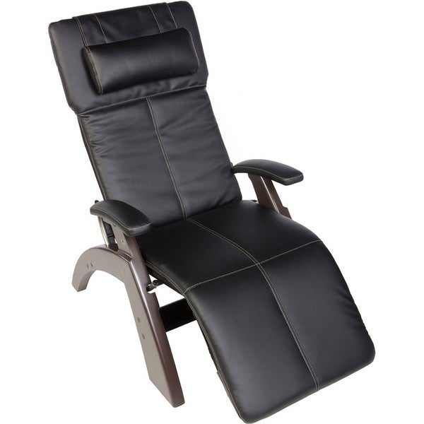 Human Touch PC-300 Perfect Chair Zero-gravity Power Electric Recliner  sc 1 st  Overstock.com & Shop Human Touch PC-300 Perfect Chair Zero-gravity Power Electric ...