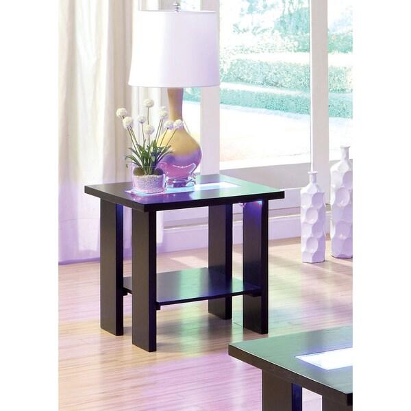 Shop Furniture Of America Esteluna LED-strip Modern End