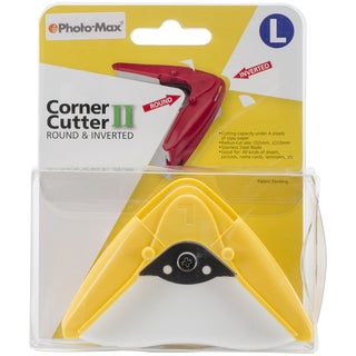 Corner Cutter-Yellow
