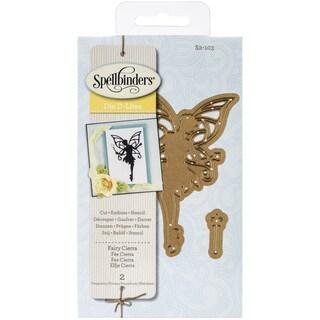 Spellbinders Shapeabilities Die D-Lites-Fairy Cierra