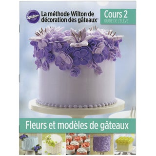 Wilton Lesson Plan In French Course 2