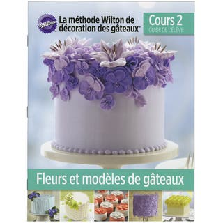 Wilton Lesson Plan In French Course 2|https://ak1.ostkcdn.com/images/products/9263649/P16427835.jpg?impolicy=medium