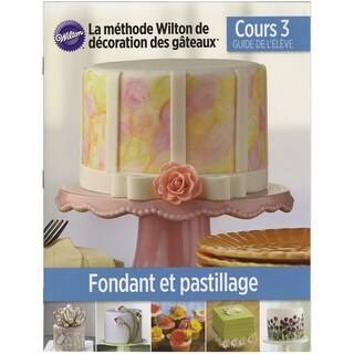 Wilton Lesson Plan In French Course 3