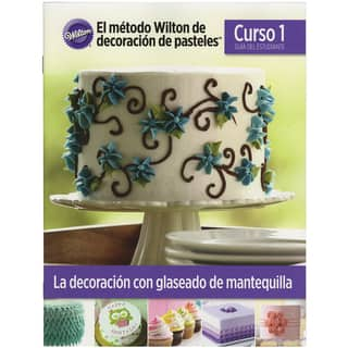 Wilton Lesson Plan In Spanish Course 1|https://ak1.ostkcdn.com/images/products/9263651/P16427837.jpg?impolicy=medium