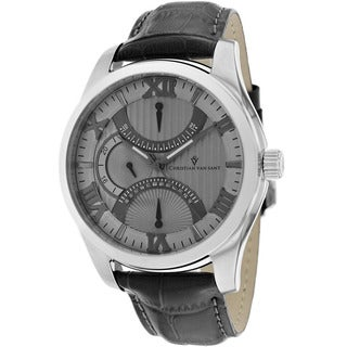 Christian Van Sant Men's Oak Watch