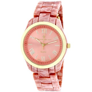 Christian Van Sant Women's Granite Watch