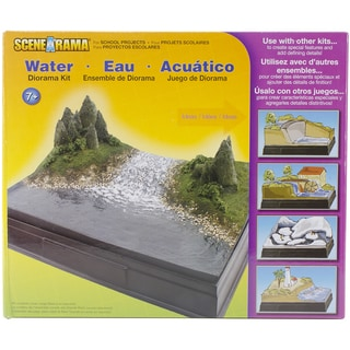 Diorama Kit-Water