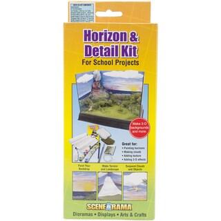 Diorama Kit-Horizon & Detail
