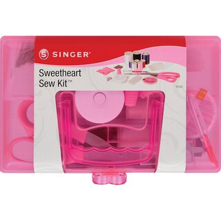 Sweetheart Sewing Kit