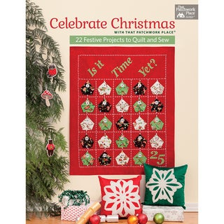 That Patchwork Place-Celebrate Christmas