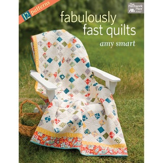 That Patchwork Place-Fabulously Fast Quilts
